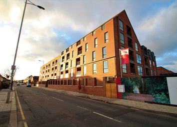 Thumbnail 1 bed flat to rent in Marine Crescent, Hainault