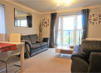 Thumbnail 2 bedroom flat for sale in Artillery Avenue, Southend-On-Sea