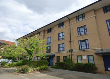 Thumbnail 1 bed flat to rent in Ascot House, North Third Street, Milton Keynes
