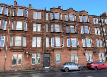 Thumbnail 1 bed flat for sale in Dumbarton Road, Yoker, Glasgow