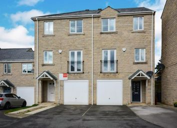 4 bed semi-detached house for sale in Heatherdale Close, Halifax, West Yorkshire HX3