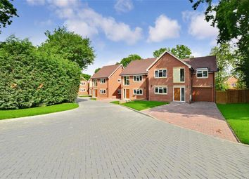 Thumbnail 4 bed detached house for sale in Mill Gardens, Southwater, Horsham, West Sussex