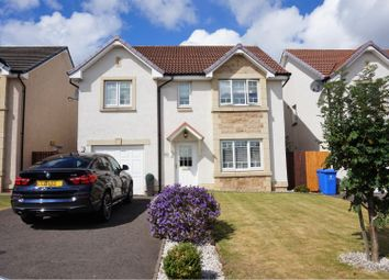 Thumbnail 4 bed detached house for sale in Brown Crescent, Redding