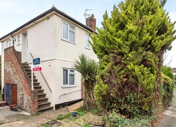 Thumbnail 2 bed flat for sale in Northdown Close, Ruislip, Middlesex