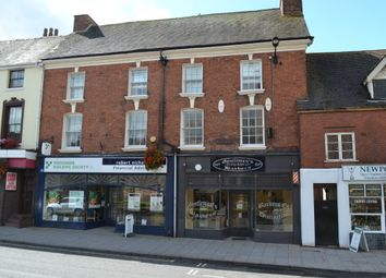 Thumbnail Flat to rent in High Street, Newport