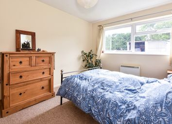 Thumbnail 2 bed flat for sale in Westrip Lane, Cashes Green, Stroud