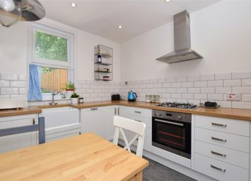 Thumbnail 2 bed end terrace house for sale in Bynes Road, South Croydon, Surrey