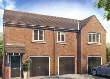 Thumbnail 2 bed detached house for sale in The Carriages, Chinnor