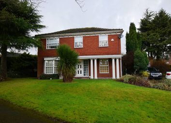 Thumbnail 3 bed detached house for sale in Queensway, Rotherham, South Yorkshire