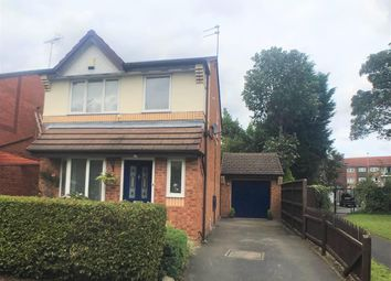 3 bed detached house for sale in Sutherland Street, Eccles, Manchester M30