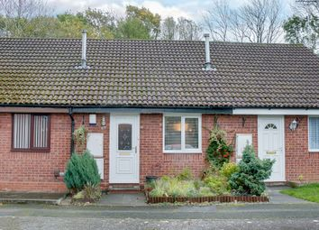 Thumbnail 1 bed terraced bungalow for sale in Banners Lane, Crabbs Cross, Redditch