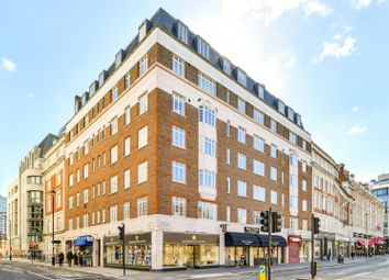 Buckingham Palace Road, St James's, London SW1W. 2 bed flat for sale