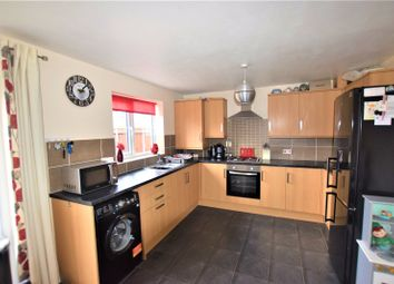 3 bed end terrace house for sale in Churchill Avenue, Skegness, Lincolnshire PE25