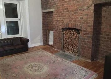 Thumbnail 4 bed flat to rent in Walker Street, Paisley