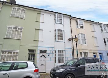 Thumbnail 4 bed property to rent in Over Street, Brighton, East Sussex