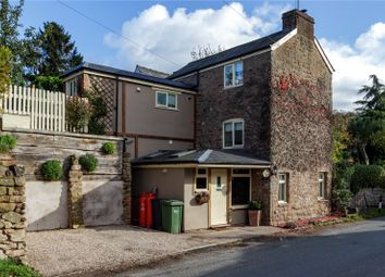 Coughton, Ross-On-Wye HR9. 3 bed semi-detached house for sale