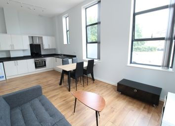 2 bed flat for sale in City Tower, Watery Street, Sheffield S3