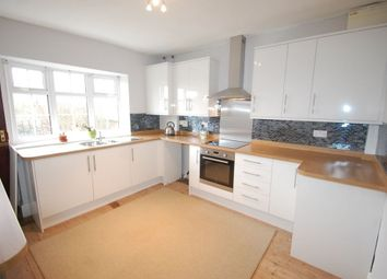 Thumbnail 1 bed flat to rent in Newton Solney, Burton Upon Trent, Burton Upon Trent, Staffordshire