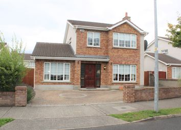 Thumbnail 4 bed detached house for sale in 7 Kilbelin Lawns, Newbridge, Kildare