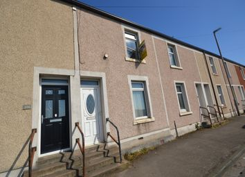 2 bed terraced house for sale in Moss Bay Road, Workington, Cumbria CA14