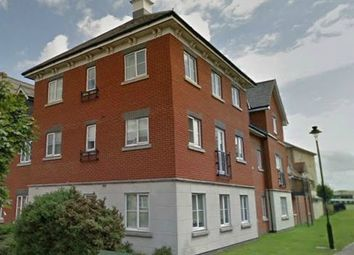 Thumbnail 2 bedroom flat to rent in Demoiselle Crescent, Ravenswood, Ipswich