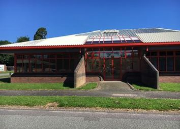 Thumbnail Office to let in Self Contained Ground Floor Office, Llys Y Dderwen, Parc Menai, Bangor
