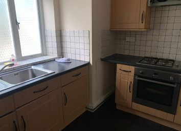 Thumbnail 4 bed flat to rent in Stepney Way, London