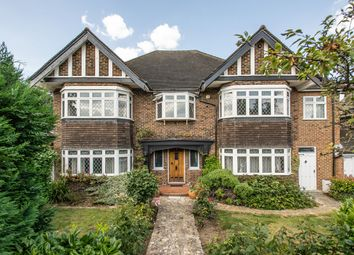 5 bed detached house for sale in Pine Walk, Surbiton KT5