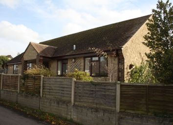 Thumbnail 3 bedroom detached bungalow for sale in Denhall Close, Sturminster Newton