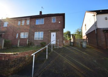 Thumbnail 3 bedroom semi-detached house for sale in Cumberland Road, Rochdale