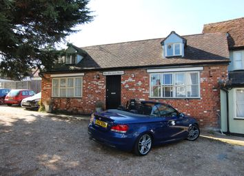 Thumbnail 1 bed end terrace house for sale in High Street, Dunmow