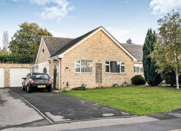 Thumbnail 2 bed bungalow for sale in Gable Point, Cheltenham
