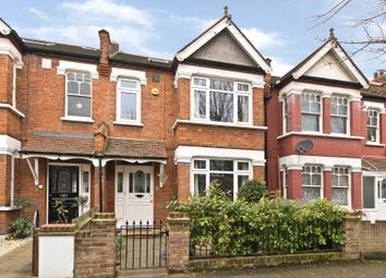 Thumbnail 5 bed property for sale in Boscombe Road, London