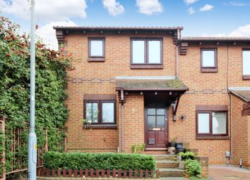 Thumbnail 2 bed end terrace house for sale in Bonner Walk, Chafford Hundred