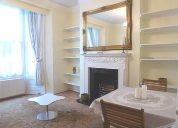 Thumbnail Flat to rent in Minford Gardens, Brook Green, London