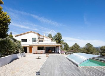 Thumbnail 4 bed villa for sale in Spain, Barcelona, Sitges, Olivella / Canyelles, Sit10238
