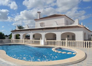 Thumbnail 4 bed country house for sale in Dolores, Alicante, Valencia, Spain
