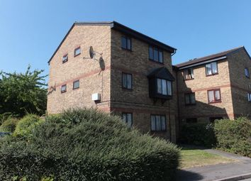Thumbnail 1 bed flat for sale in Grove Road, Chadwell Heath