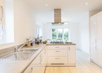 Thumbnail 3 bed end terrace house for sale in The Shipton At Blagdon Gardens, Off The Bristol Road, Langford