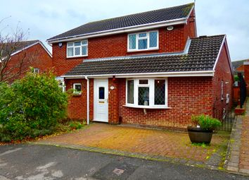 3 bed semi-detached house for sale in Fulmar Way, Thorpe Hesley, Rotherham S61