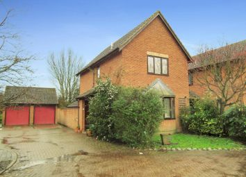 Thumbnail 3 bed property to rent in Mistys Field, Walton-On-Thames, Surrey