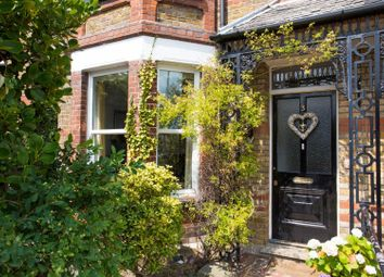 Thumbnail 5 bed semi-detached house for sale in West Cliff Road, Broadstairs