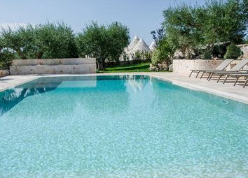 Thumbnail 3 bed barn conversion for sale in Trulli In Locorotondo, Locorotondo, Bari, Puglia, Italy