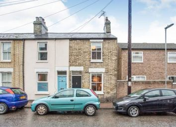 2 bed end terrace house for sale in Cambridge, Cambridgeshire CB1