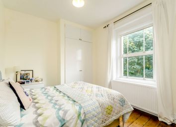 Thumbnail 2 bed flat to rent in North Side Wandsworth Common, Clapham Junction