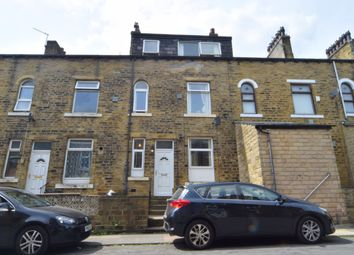 Thumbnail 4 bed terraced house for sale in Mayfield Terrace South, Halifax, West Yorkshire