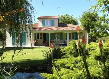 Thumbnail 4 bed property for sale in 24680 Lamonzie-Saint-Martin, France