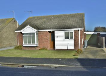Thumbnail 2 bed detached bungalow for sale in Farriers Went, Trimley St. Mary, Felixstowe