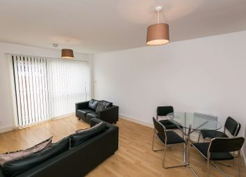 Thumbnail 2 bed flat to rent in Sefton Street, Toxteth, Liverpool