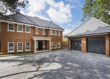 Thumbnail 6 bedroom detached house for sale in Camlet Way, Hadley Wood